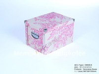 Decorate box,Paperboard,Folding