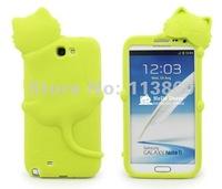 Чехол для для мобильных телефонов 2 1 Samsung 2 N7100 3D + II