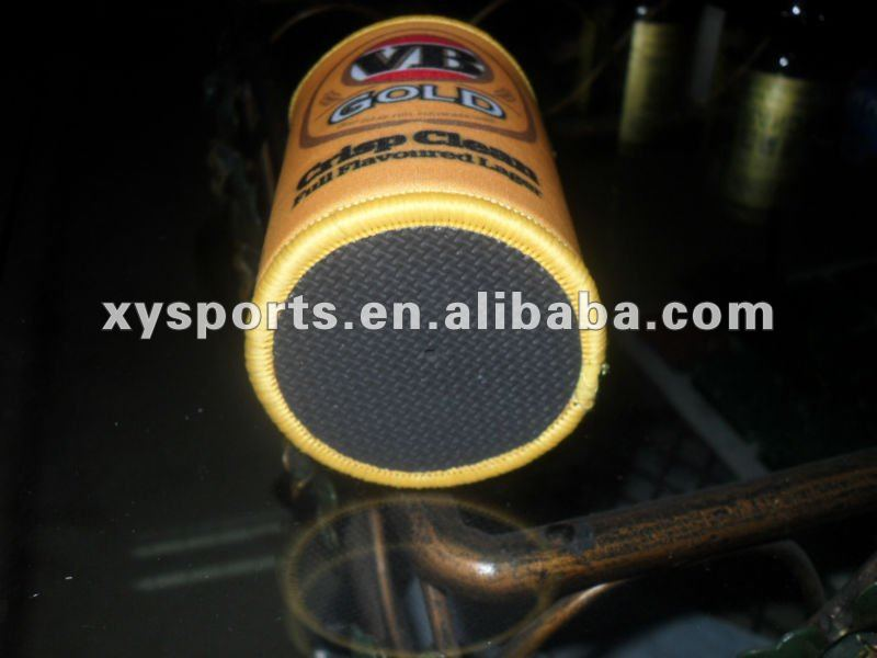 Customized Neoprene stubby holder