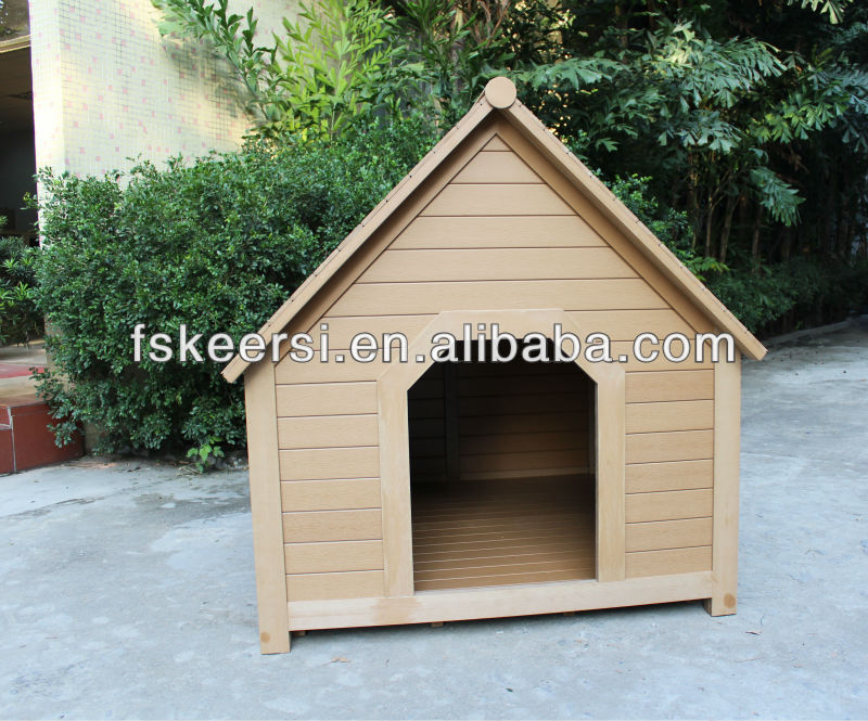 PS fashion Wooden dog kennels