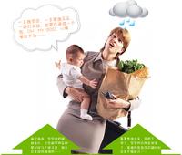 Сумка специального назначения JIN BEI infanticipate L