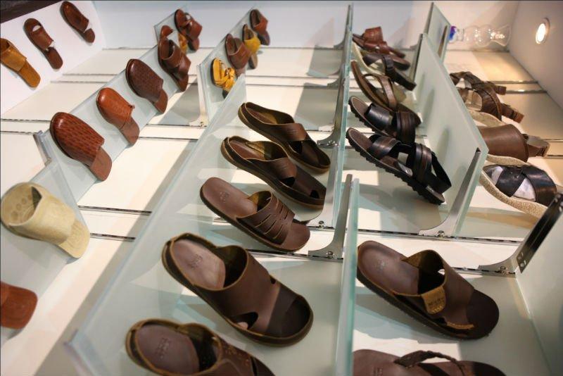 New Design Flat Sandals 2012