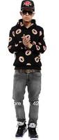 Новые функции! моды для мужчин besign бренда нечетные будущих ofwgkta гольф Ван карман шляпа Рубашки Толстовки пончики