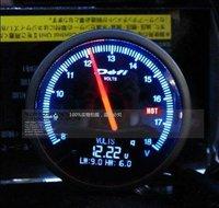 Панельный прибор для мотоциклов Hot sell Factory Price sell meter oil meter RPM meter Blue/white Red/White