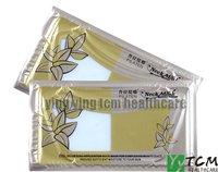 Ухаживающий крем для шеи neck mask Pear White Collagen Moisture Neck Mask