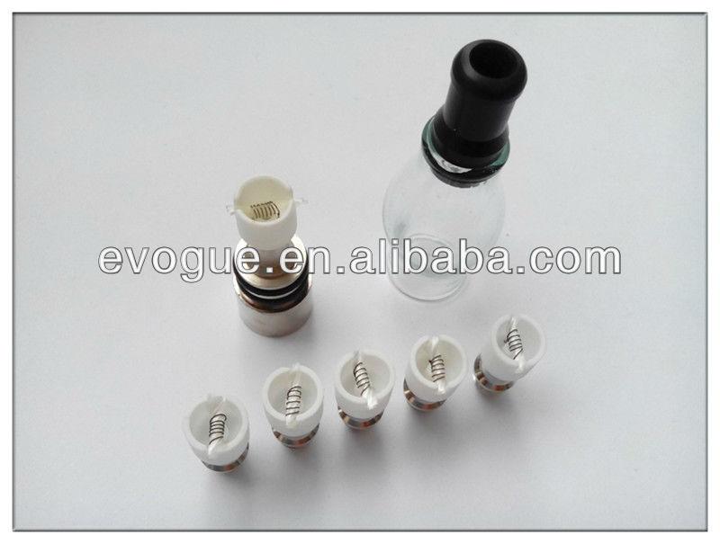 ego ceramic globe dry herb vaporizer pen
