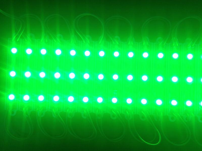 sign lettersce rohs 3led 5050 led module shenzhen dc12v