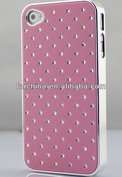 New Deluxe Luxury Diamond Bling Case for iPhone 5 5G