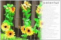 Искусственные цветы для дома NORA 2 /230 82pcs 4,5 /home FL028