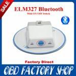 ELM327 Bluetooth,a