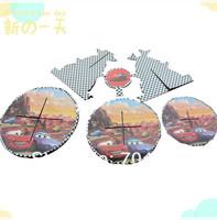Стенд для кондитерских изделий JOINHOT 3 cupcake happy bithday