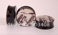 Ювелирное украшение для тела RB 12sizes YG3654 screw plug