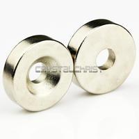 Магнитные материалы 5pcs 18 x 5 5 N50 General Model
