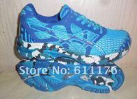Обувь для бега Шнуровка