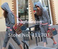 fashion bag women Retro bag Flag Totes Shoulder Sling Handbag gift bag drop shipping wholesale 4848