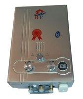Газовые водонагреватели