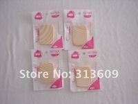 Hot Sell face Sponges Square shape