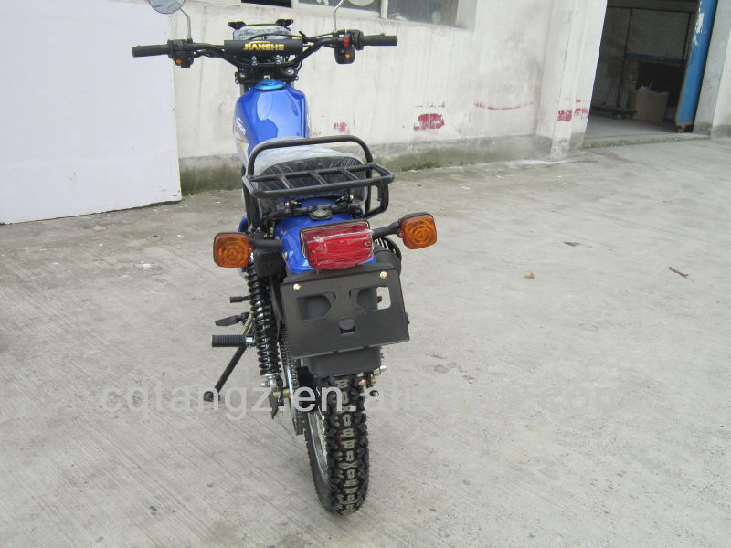 Newest Feeling 125cc Motorcycle Dirt Bike Of Jialing Motorcycles