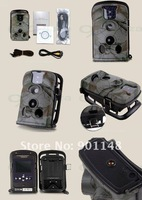 Фотокамера для охоты Hot! hunting camera 12MP 1080HD VideoTrail Camera 940nM NO GLOW