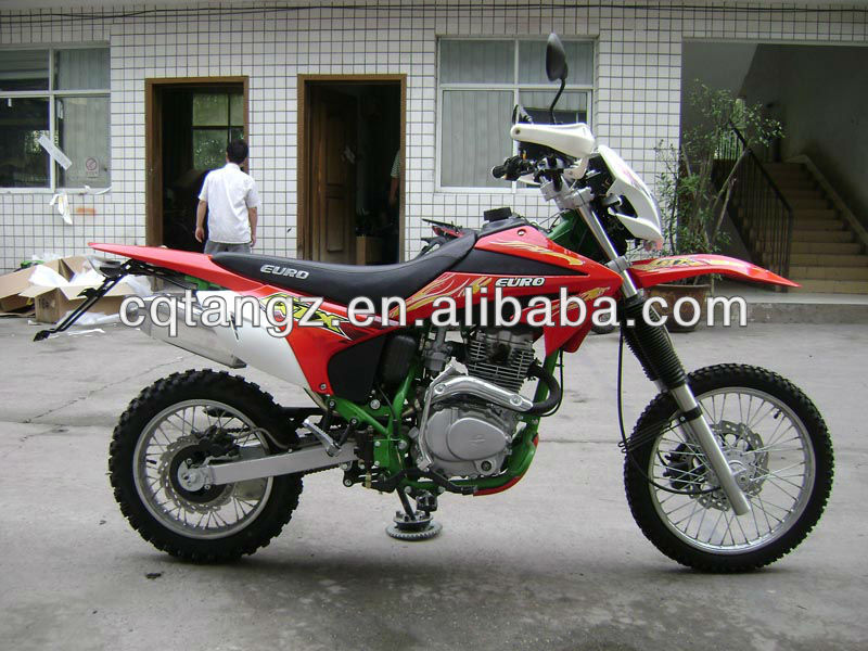 Cheap mini 125cc dirt bikes made in china