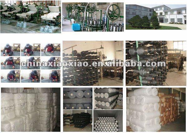 YX-GF100 bulked fiber glass yarn