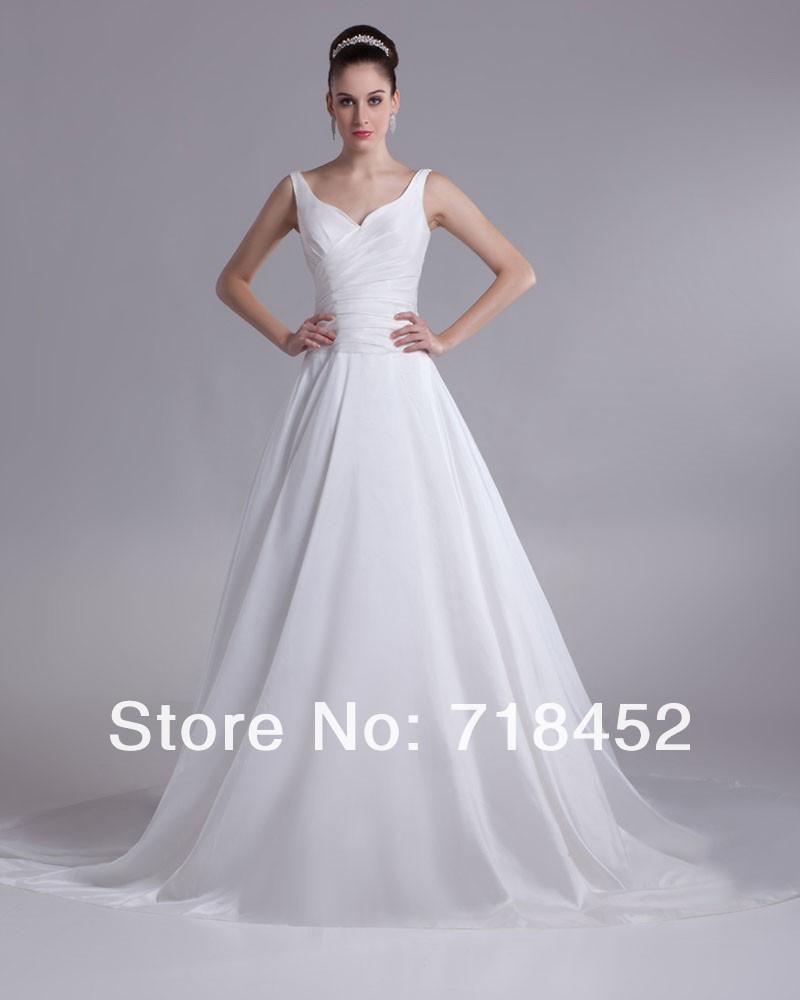 Acheter robes de mariee 2013