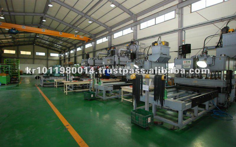 Plate heat exchanger Gasket (LHE)