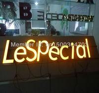 Электронные табло LL led LL14