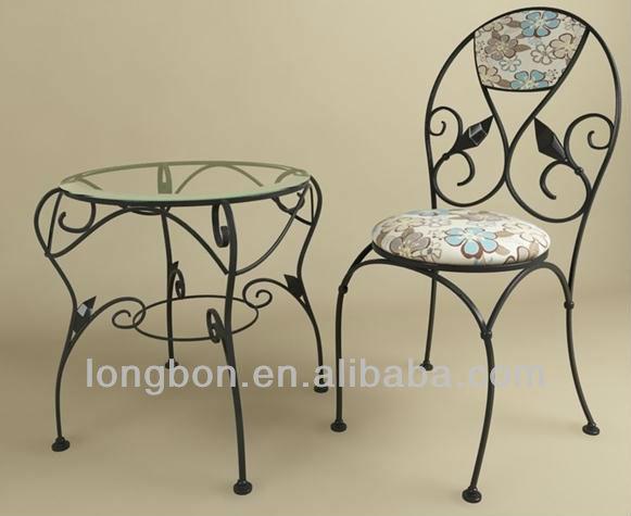 Top-venta moderna patas mesa de hierro forjado-Mesas de Café ...