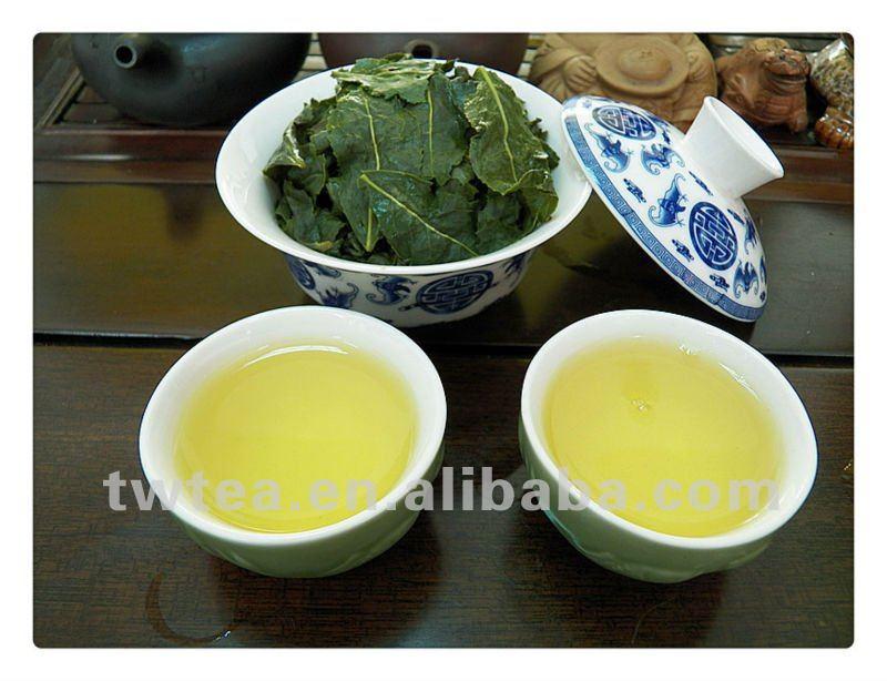 чай для похудения китай