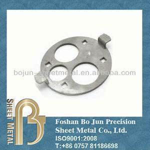 Металл стемпинг / штамповки частей-электрические / стали штамп часть