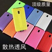 Чехол для для мобильных телефонов 4 x Mesh Back Cover Case for LG OPTIMUS 2X P990 P993+ 4pcs/lot