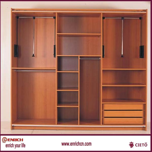 awesome armarios empotrados con puertas correderas pared guardarropa with puertas correderas para armarios empotrados - Roperos Empotrados