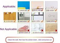 Стикеры для стен OEM 13Colors 23 AY001