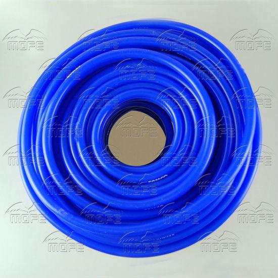 Samco Vacuum Silicone Hose Inner Diameter 4mm 6mm 8mm Red Black Blue Yellow 6mm-blue (3)
