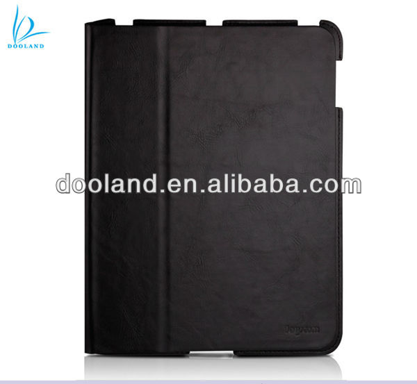 New designer for ipad 4 leather case