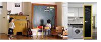 Стикеры для стен TQ Blackboard & TM1202