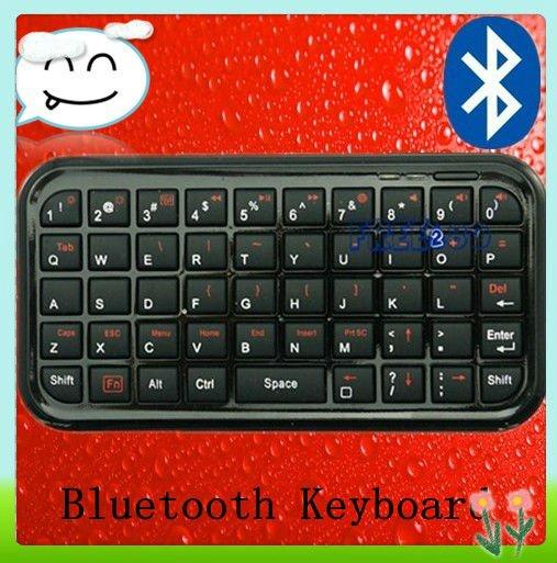 Ultra Slim Bluetooth Keyboard for Samsung Galaxy Note i9220/Nexus