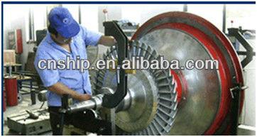 ABB Turbocharger VTR200 complete