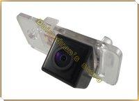 Система помощи при парковке wireless camera CCD car rear camera monitor parking system backup viewer auto camera for AUDI A3/A4/A5/A6L/A6/A8/Q7/S4/RS4/S5