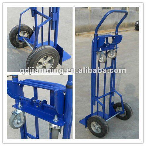 Handling dolly tool trolley cart push hand truck trolley f<em></em>rame