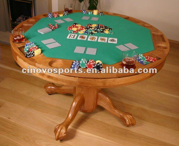 Poker set shanghai