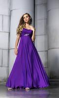 Платье на выпускной  AE1004