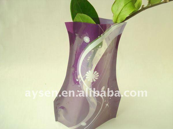 Fashional пвх ваза