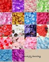 Лепестки роз 1500Pcs 18colors HYM303