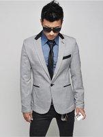 Пиджаки мужские костюмы 2012 новых мужчин стиля костюмы