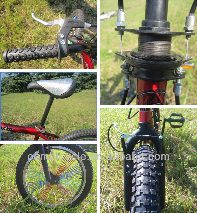 20inch specialized cheap freestyle bmx bikes for sale