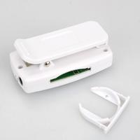 Аксессуары для гитары EM-11 2-in-1 Mini Clip Tuner Metronome