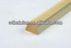 Kaixian PU v belt conveyor belt / B section