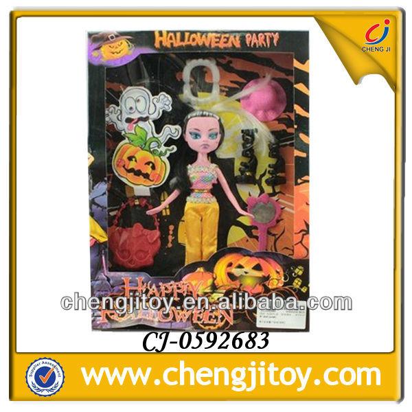Nuovo 2013 famiglia 10 pollici bambole mostro alto per la vendita a buon mercato/4 cj-0590941 stile